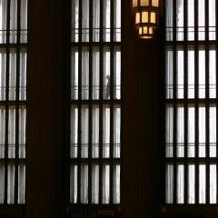30th Street Interior