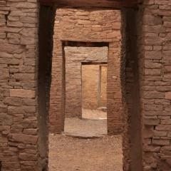 Chaco Canyon NP