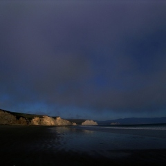 Drakes Beach, Point Reyes, CA