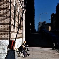 NYC-fort-washinton-sunning-2