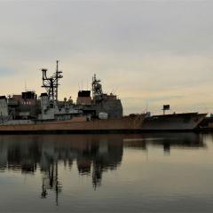 Navy Yard 1