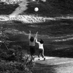 Stony Point Park, NY 1968