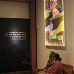 Harriet Tubman Museum, Church Creek, MD