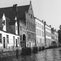 Fred Wehmiller Belgium 1950's