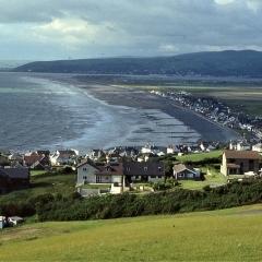 Welsh coast 1991