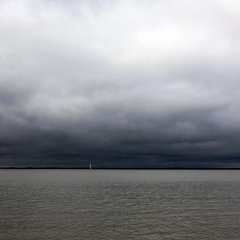 Oxford storm