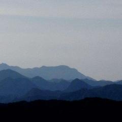 Santa Monica Mountains 2005
