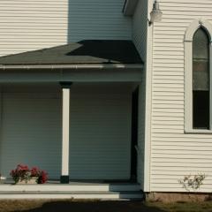 Swans Church