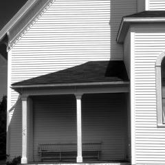 Swans Church 1996
