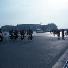 Tiananmen Square 1985