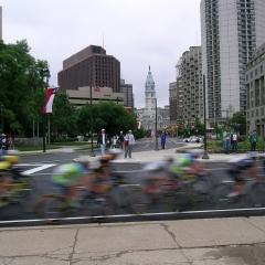 US Pro Cycling 2004